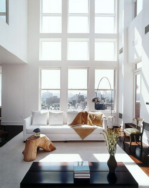 3 Decorating Tips for Large Windows | Set The Atmosphere of Your Home
