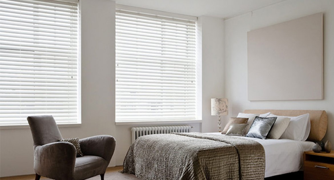 How To Choose The Perfect Blinds For Your Bedroom Enchanting Bedroom Blinds Ideas Set Property