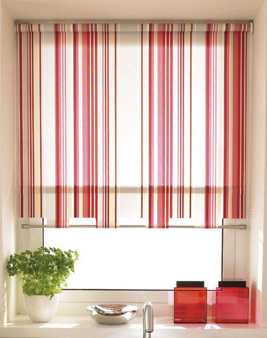 Design Ideas For Printed Roller Blinds Home Or Office