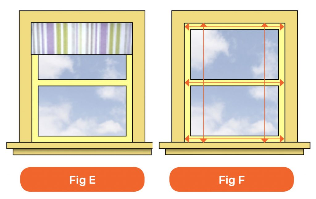 How To Measure For New Blinds Quick Instructional Video